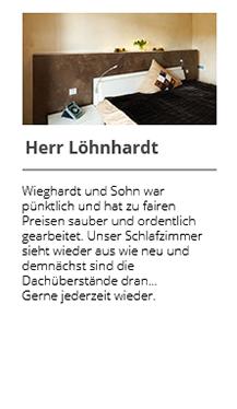Herr Löhnhardt